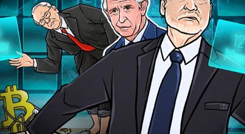 OneCoin据称是一种加密货币庞氏骗局计划