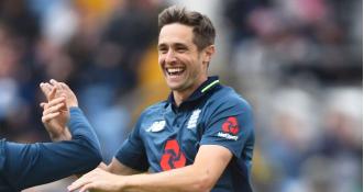 英格兰击败巴基斯坦以4-0战胜ODI系列赛