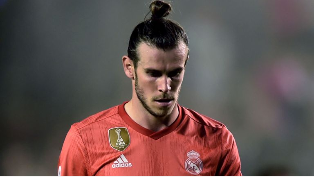 Zinedine Zidane说 Gareth Bale并不适合皇马队