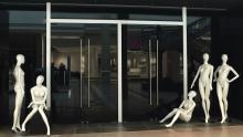 作为母公司的陨石坑 Dressbarn将关闭100%的商店