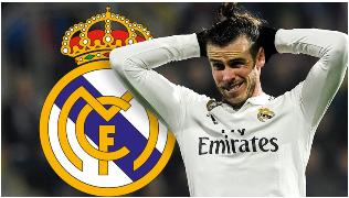 Gareth Bale的下一步是什么