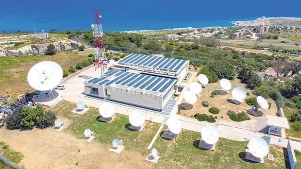 马耳他企业的全球最佳云连接