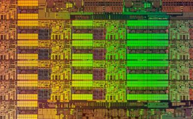 英特尔在其最新的Xeon部署中将服务器芯片转变为数据源
