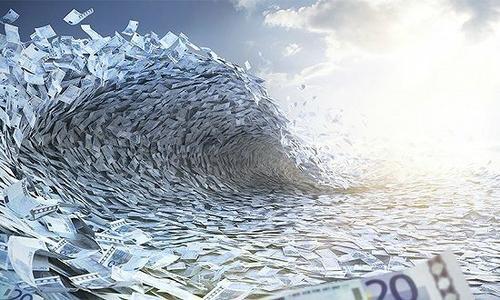 十多年前爆发的金融危机导致监管发生了巨大变化