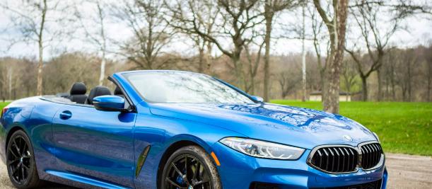 宝马正在为部分新车型提供无线软件更新