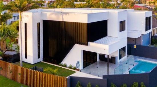 百万美元的黄金海岸房屋销售树立了新的基准
