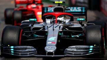 梅赛德斯在快速的加拿大大奖赛上为巨大的挑战做准备