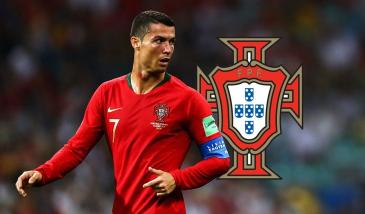 罗纳尔多会在国家联盟中获得更多的葡萄牙荣耀吗