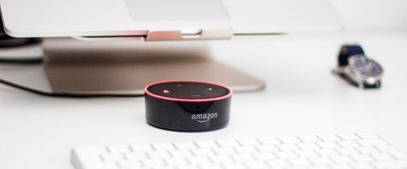 亚马逊Alexa科学家找到了改善语音和声音识别的方法