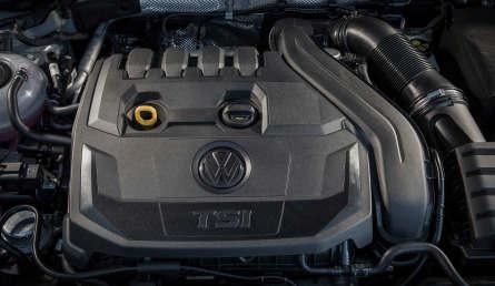 大众为美国准备Beefier 1.5 TSI发动机