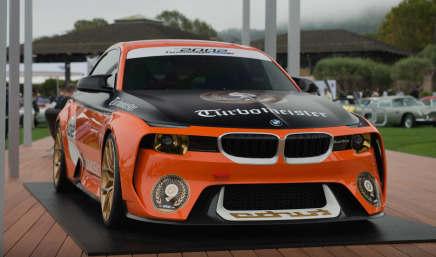 宝马超级跑车据称在2023年以超过700马力到达