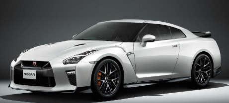 日产GT-R日本特别版推出三种新颜色
