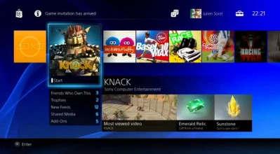 Xbox One和PlayStation 4有助于将数字游戏市场提升25%