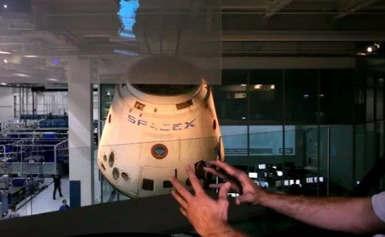 Founders Fund和SOSventures为Leap Motion的手势技术推出启动加速器