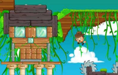 Incuvo的Createrria可让您轻松在iPad上制作自己的游戏