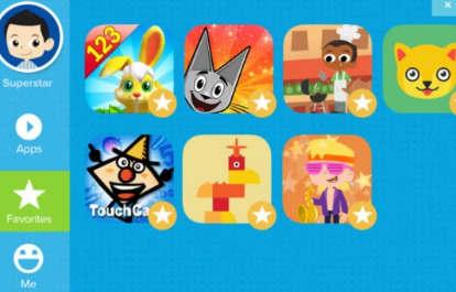 三星和Fingerprint合作为孩子们创建安全的移动应用网络