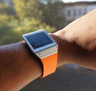 中兴通讯新款智能手表进入中国市场