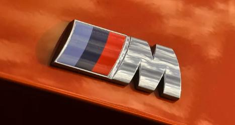 宝马的M部门将在2025年之后首先推出插电式混合动力车
