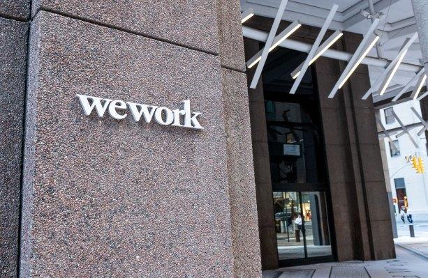 WeWork收购Waltz 这是一款允许用户访问不同空间应用程序