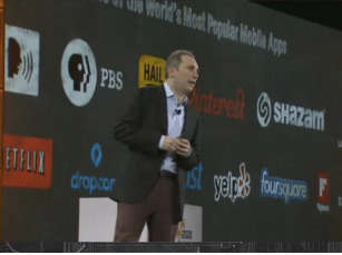 亚马逊推出AppStream云服务以提供重型移动应用程序