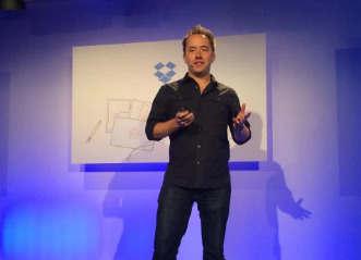 Dropbox推出了重大的重新设计以简化业务和个人数据的分离