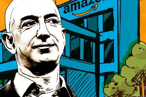 亚马逊在电子商务业务推出了一项新的服务计划