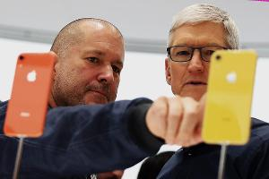 Jony在Apple的复兴中扮演的角色不容小觑