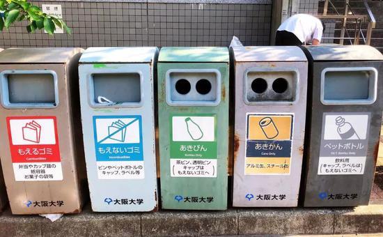 《上海市生活垃圾管理条例》引起了广泛热议