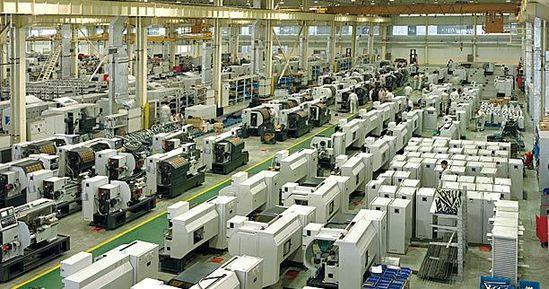 6月份对中国工厂活动的私人调查显示自1月以来的最低水平