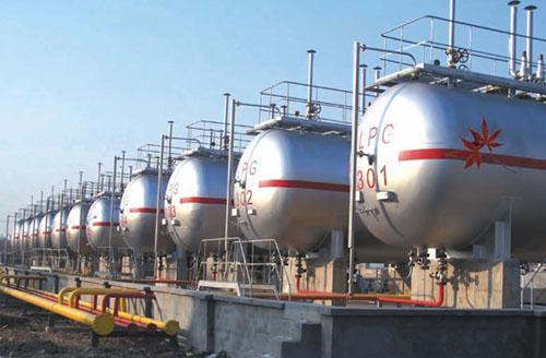 受补贴的液化石油气价格削减了3卢比