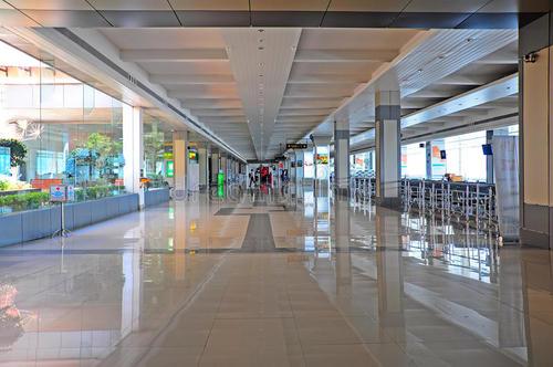 科钦国际机场净利润增长7%