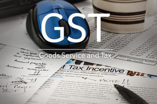 随着GST年满3岁中心承诺进行更多改革