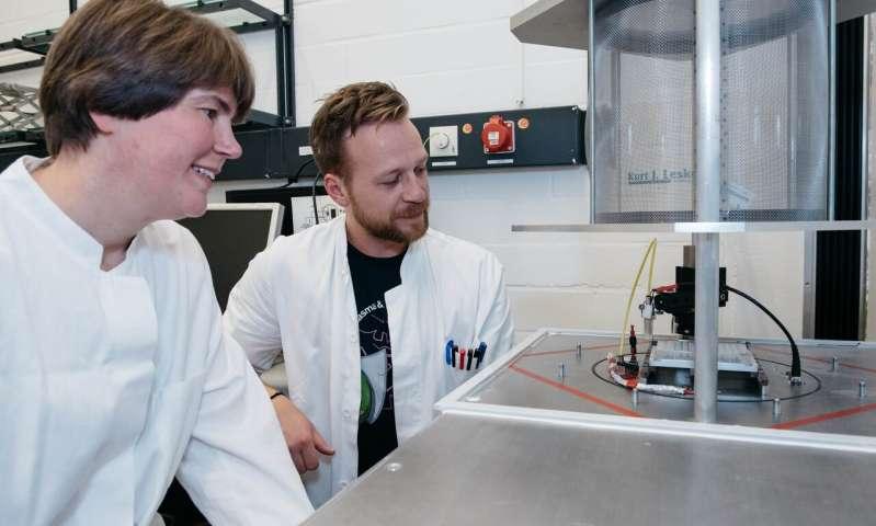 细菌如何保护自己免受等离子体处理