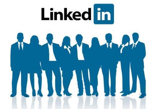 为什么LinkedIn是唯一能够在分手中幸存的社交网络