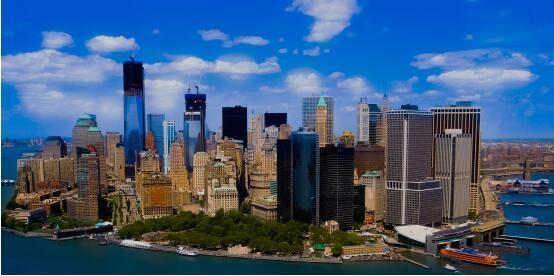 飙升的曼哈顿房地产销售可能是海市蜃楼