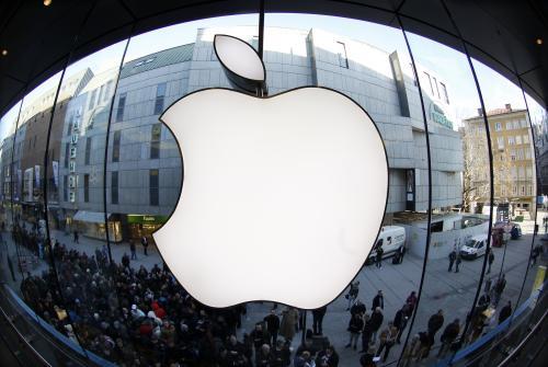 为什么Jony Ive的离开并没有伤害苹果公司股票
