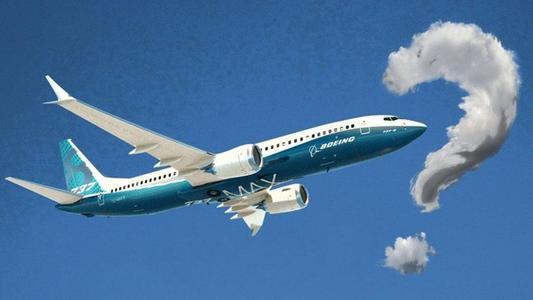 西南航空预计波音737 Max的取消将持续到10月份