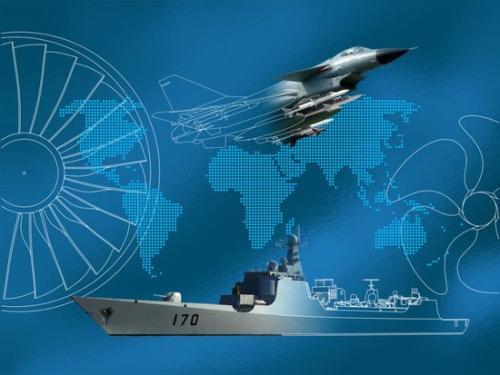新成立的国防工业巨头的游戏计划开始形成