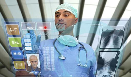 母亲是虚拟医疗咨询应用的超级用户