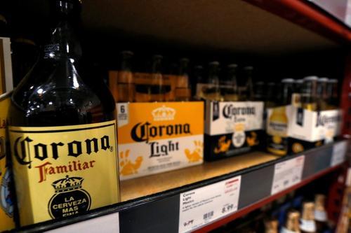 关税可能会影响Constellation Brands的利润