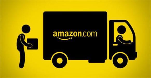 亚马逊已经稳定地为客户提供了接收包裹的选择
