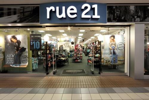 青少年服装零售商h正在扩大其CBD业务