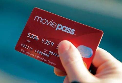 随着MoviePass寻求复苏其业务 电影院正在向它的地盘转移