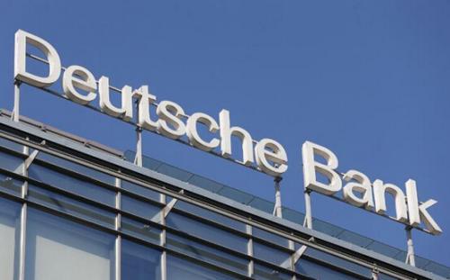 华尔街对德意志银行称道 重组计划过于激进而过于乐观