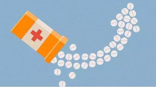 特朗普说 政府准备了一份关于药品价格的行政命令
