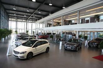 汽车制造商将美国6月份的销售收入混合 SUV 汽车销售保持