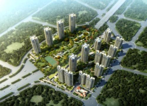 广州新房找房热度领先 三居室更受青睐
