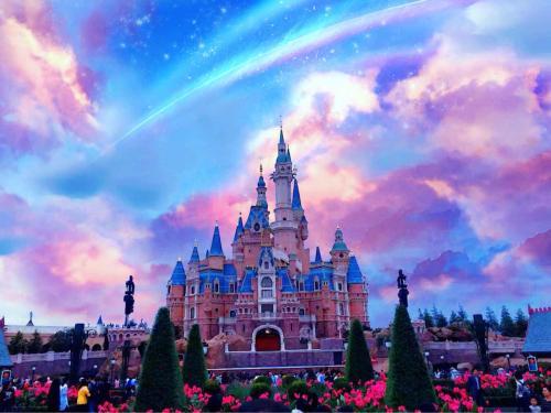 看迪士尼如何用真人电影颠覆公主梦