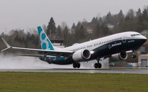 波音737 Max飞机在两次致命撞车后于3月中旬全球停飞