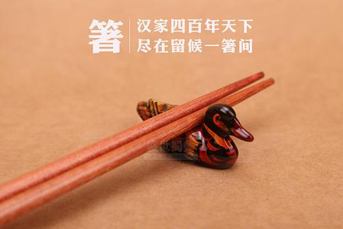 国粹筷子 何时诞生国民品牌